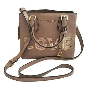 MICHAEL Michael Kors Bags - MICHAEL Michael Kors Adele Love Crossbody Bag